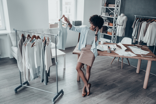 clothing manufacturing companies la
