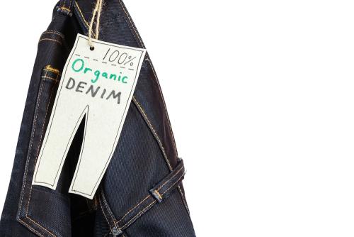 denim clothing manufacture