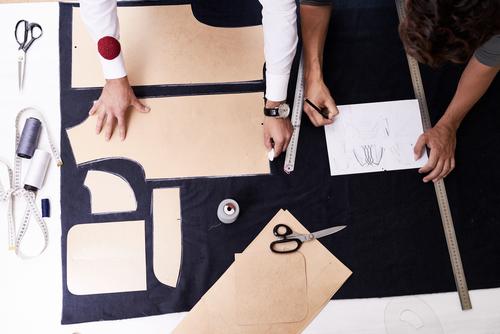 development process clothing manufacturer