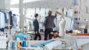 Sportswear Manufacturing