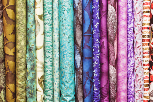 Cotton Fabric Wholesale