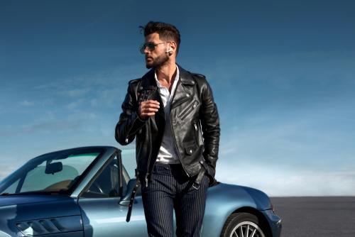 Jacket Manufacturer for men